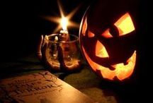 Halloween / Decorations and Costumes / by Donna Sherman