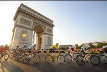 '15 Tour de France Packages / Check out our Classic and VIP packages to experience the Tour de France 2014 front and center! http://active4tourdefrance.com/en/travels/types.php