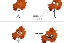 Funny :D / Laugh laugh laugh. Ha ha ha durr durr durr hee hee hee ho ho ho / by Dani V