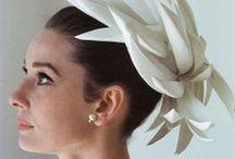 Vintage hats & gloves - Timeless design