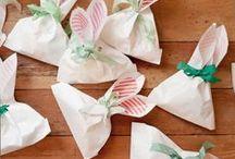 April: easter moment! / Découvrez les meilleures idées décorations et recettes pour fêter Pâques comme il se doit !