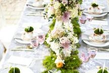 Natural Weddings