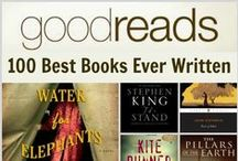 Good READS / Entertaining Pages and Words