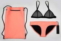 Swimwear / by Cha