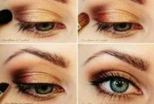 Make-Up / Make-Up ideas