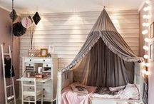 Amazing Spaces for Kids x