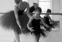 Little Dancers / Dancing Children