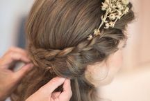 "Beautiful hairstyles / Quelques photos de ""hairstyles"" casual et tendances!"