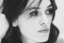 Personality. Keira Knightley