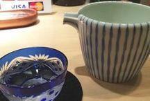 Katakuchi cup