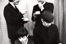 Tea time? Lovely!