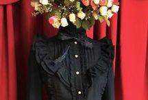 Lolita+steampunk / 옷.