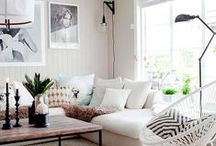 HOME DECOR / Ideas deco
