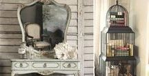 #Vintage / #Vintage #old things #oldschool #retro #homedecor #interiordesign #home #design #historical