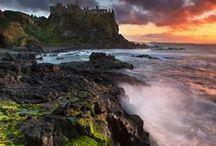 Irlanda ☆ / Dal Donegal alle Isole Aran e da Dublino fino al Connemara...