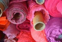 Fabric, Ribbons, Notions / The whole is greater than the sum of its parts