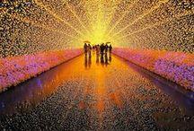 Iluminacion y Arquitectura / by ArchDaily Español