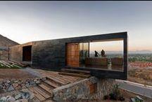 Casas / by ArchDaily Español