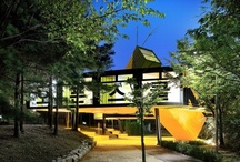 Containers / by ArchDaily Español