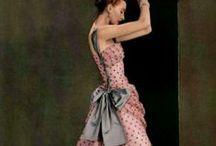 Dotted Wedding Dresses / Wedding dresses polka dots, swiss dots, any kind of dot.