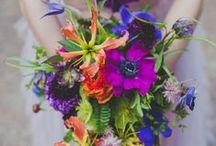 Inspirational Bouquets / Wedding bouquets I love