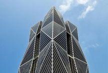 Edificios / by ArchDaily Español