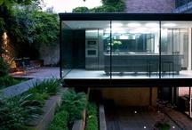 OUTSIDE / Architecture  / by Nick Cronan