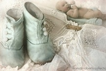 ~ BABY SHOES ~