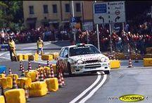 Rally del Friuli  Venezia Giulia - Rally Alpi Orientali / Only for car racing enthusiasts or loud, dirty, extreme car lovers!  #50alpi #rally #alpiorientali