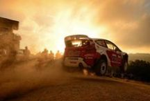 World's coolest rally pictures / Only the coolest rally pictures! We really love fast, loud, rally cars!
