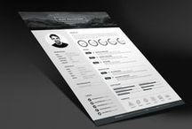 Resume Templates / All our resume templates in one easy place for re-pinning. Find out more on our site www.ikono.me