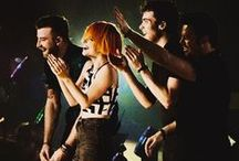 Paramore ♡ / ...the only thing I know is keeping me alive ♥