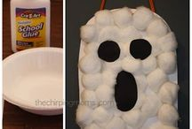 Halloween ideas / Ideas for Noah's halloween party / by Susan Mayfield