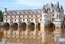 French Renaissance castles
