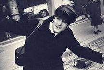 Music / The Beatles etc.