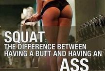 Gym humour/fitness / Fitness motivation
