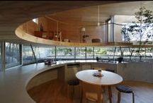 Interiores: Cocinas / by ArchDaily Español
