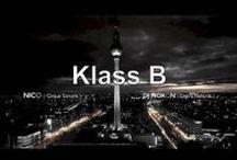 KLASS B / ⓃICO & DJ NOXON