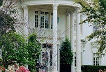 Dream homes / Architecture