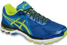 Favorite Running Shoes and Accessories / Favorite Running Shoes and Accessories