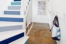 Idei de decor pentru casa scărilor