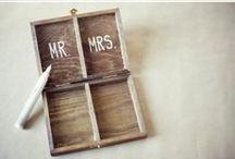 Wedding || DIY