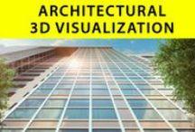 Архитектурная визуализация. Photoreal3d / Работы по архитектурной визуализации и визуализации интерьера нашей компании