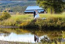Our Wedding Venue / Pictures of The Winding River Ranch wedding venue, weddings, and more