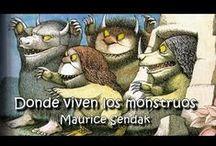 Audio cuentos y Vídeos / by Jua| Pérez