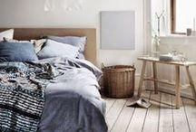 bedroom / Bedroom decor