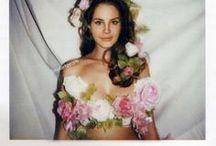 • Lana Del Rey •