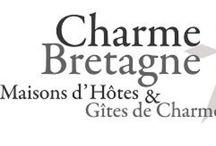 Charme Bretagne / Chambres d'hôtes de charme en Bretagne