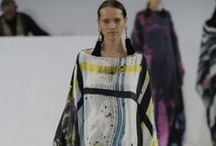Kaftan Inspiration / Patterns and Pictures of Beach Kaftans