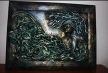 GreenArt - Paverpol Judittal / My paverpol art